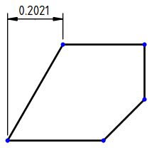 TechDraw Dimension Horizontal example.png