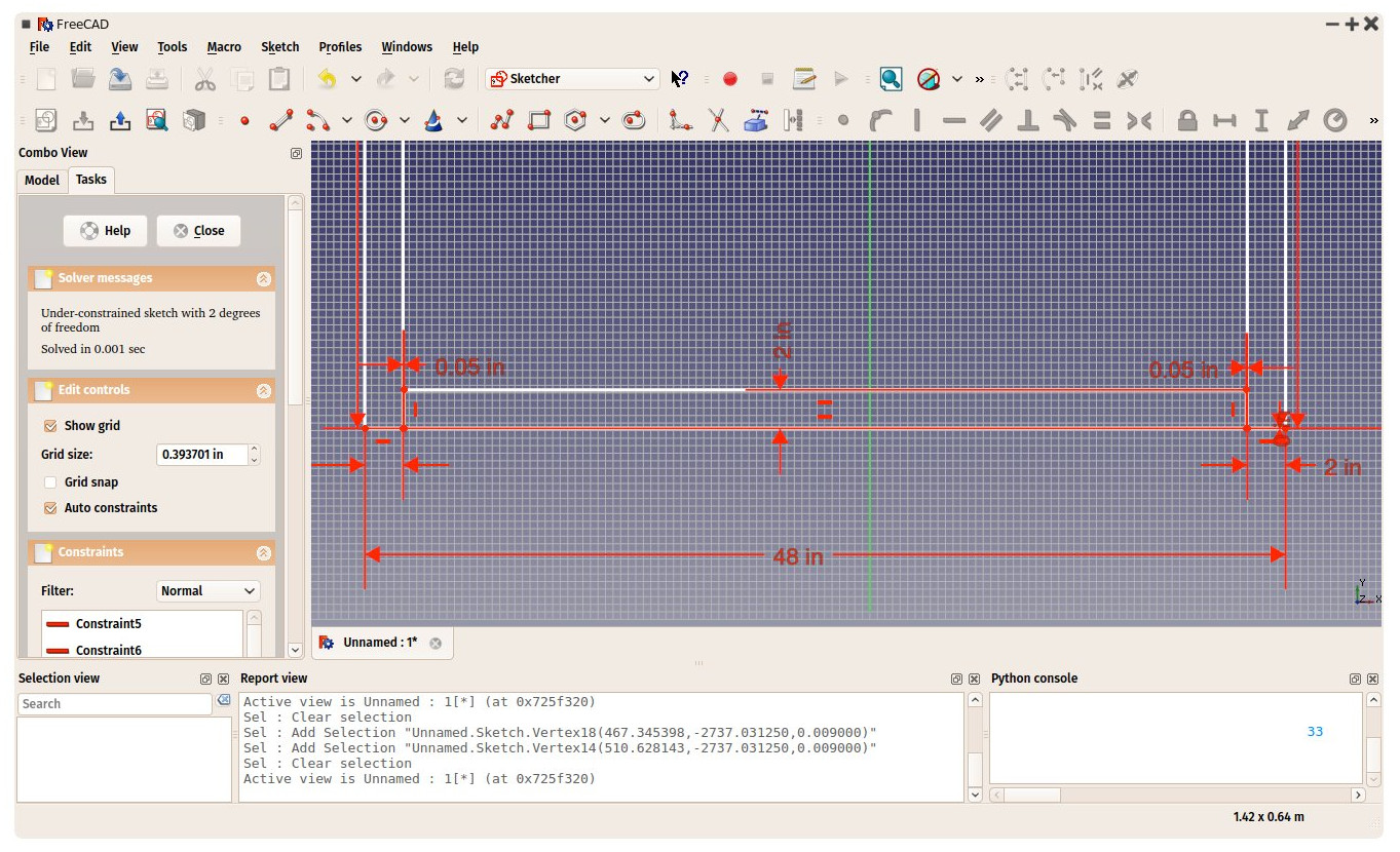 How to install freeCAD Motion  YouTube