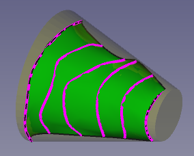 Surface CurveOnMesh surface example.png