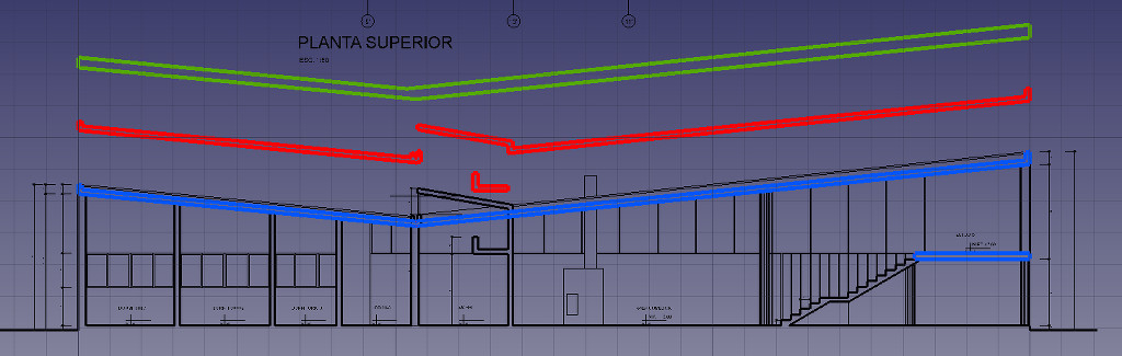 How Are Dimensions Of Houses And Rooms Measured