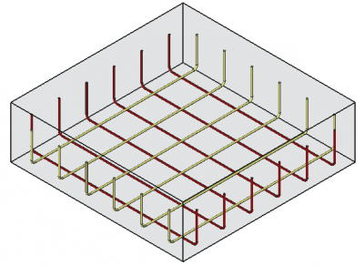 Arch Rebar UShape example.png