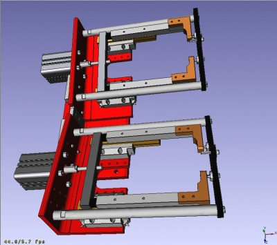 Assembly Project Freecad Documentation