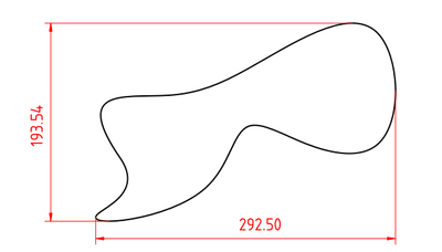 TechDraw Dimension Horizontal Extent example.png