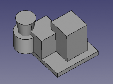 FreeCAD Selection view empty 3D.png