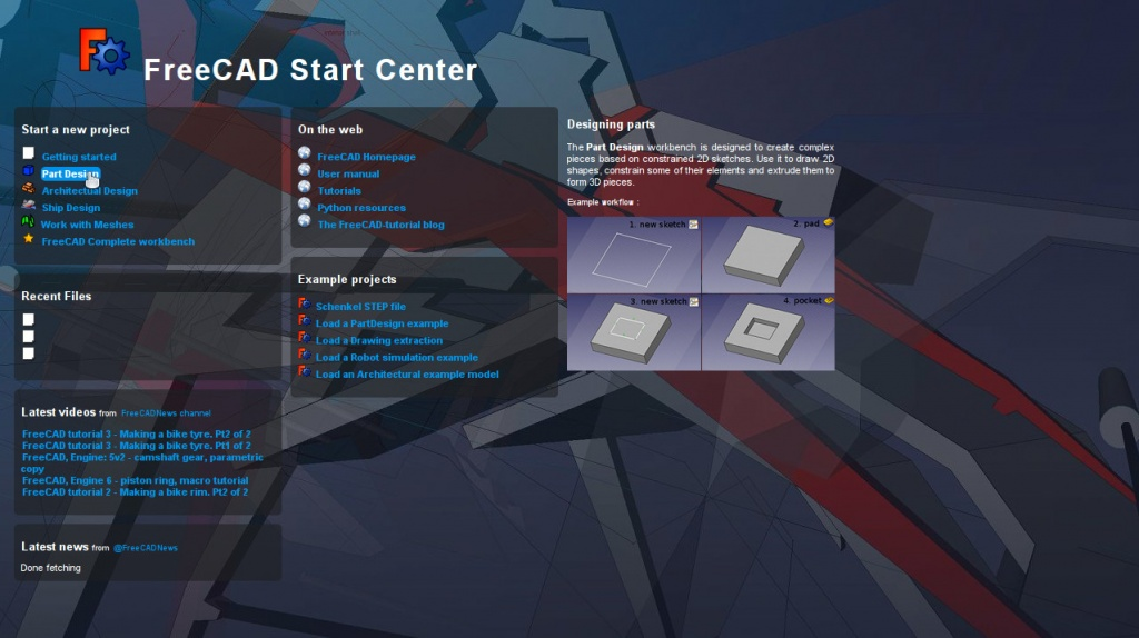 Startcenter0.16 screenshot.jpg