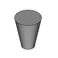 PartDesign AdditiveCone example.png